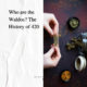 Who are the Waldos? The History of 420 - The New Amsterdam