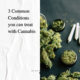 3 Common conditions you can treat with cannabis - The New Amsterdam